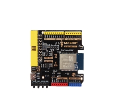 MiCOKit-3166 개발 보드 (MiCOKit-3166 Development Board)  [114991272]